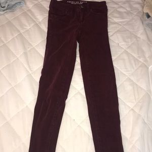 American Eagle 360 Super Stretch Jeggings